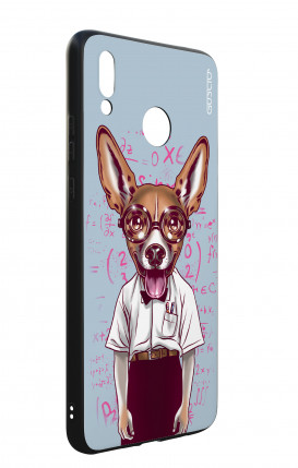 Cover Huawei P20 PRO - WHT Dog Jail