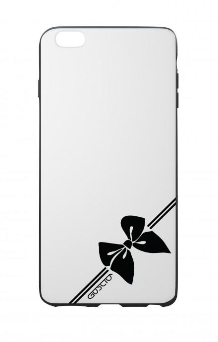 Cover Bicomponente Apple iPhone 7/8 Plus - Fiocco angolare