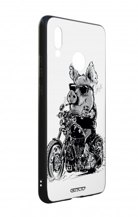 Cover Huawei P20 PRO - Another Gentleman