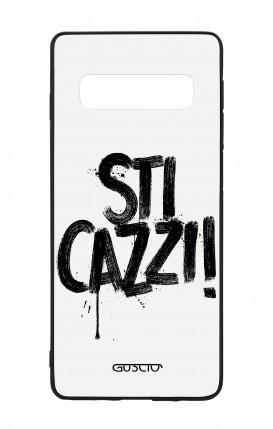 Cover Bicomponente Samsung S10e Lite - STI CAZZI 2