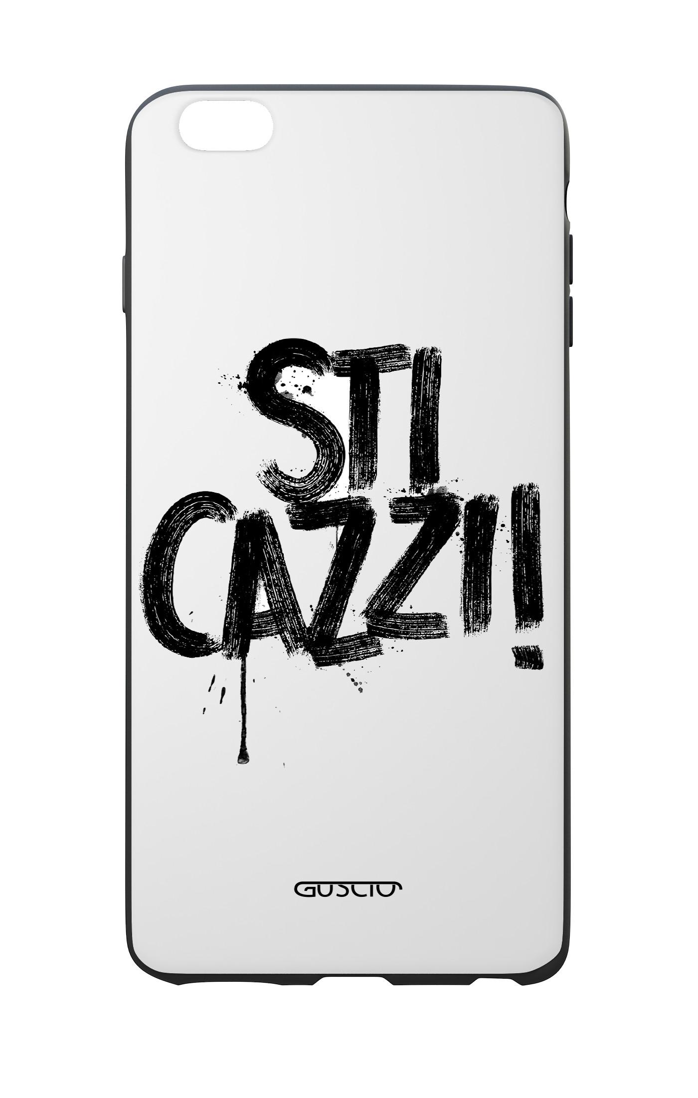 Cover Bicomponente Apple iPhone 7/8 Plus - STI CAZZI 2