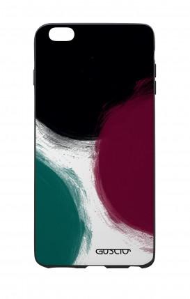 Cover Bicomponente Apple iPhone 7/8 Plus - Grandi pois