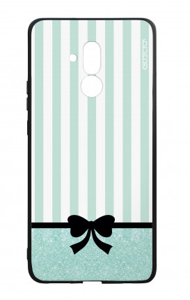 Cover Bicomponente Huawei Mate 20 Lite - Tiffany Romantico