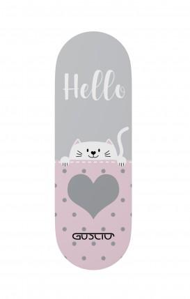 Phone grip - Hello Cat