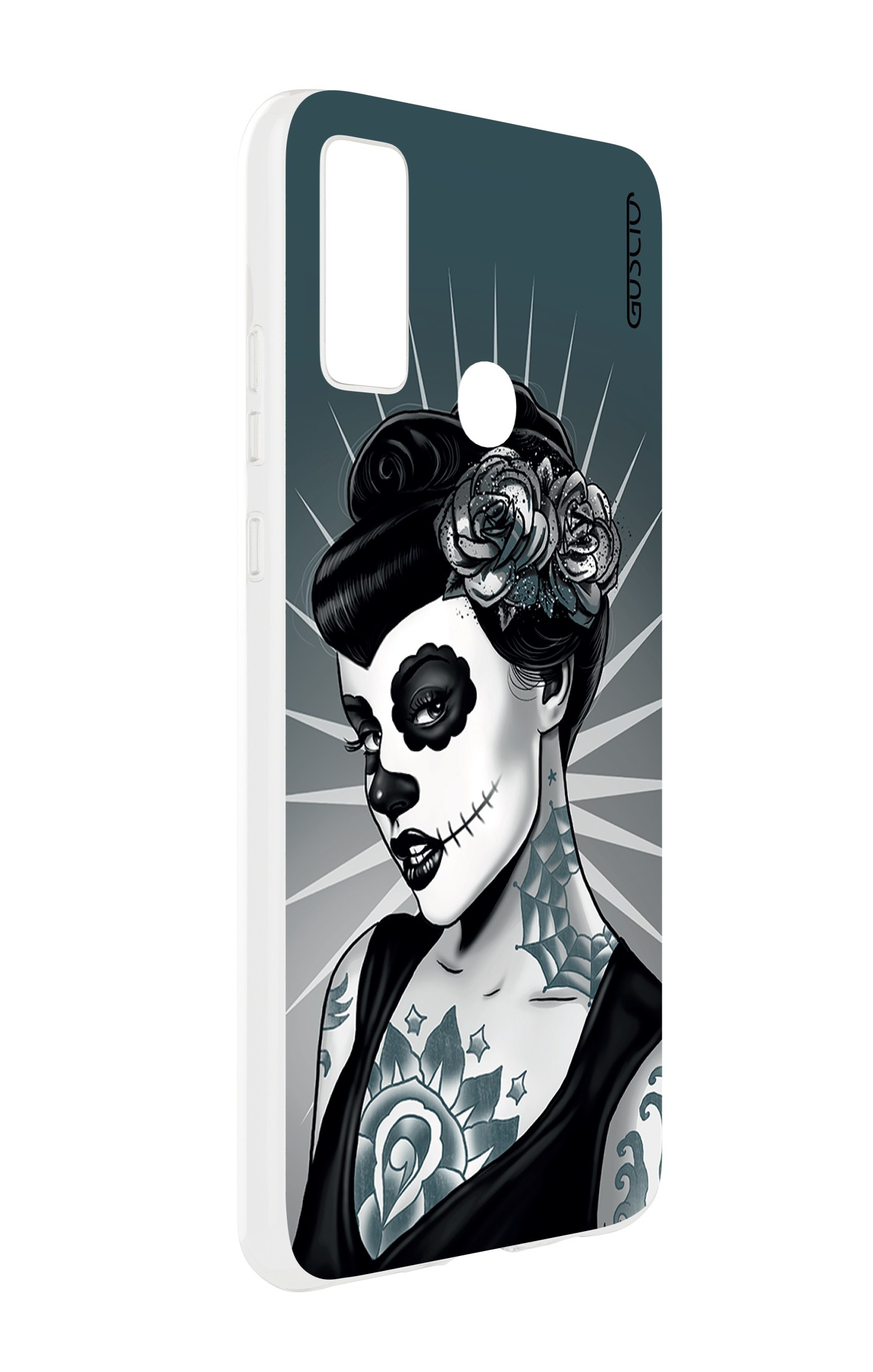 cover iphone 7 pizzo