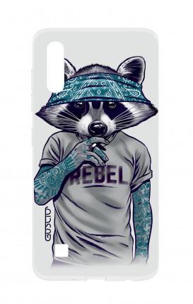 Case Samsung S10e Lite - Pitbull Tattoo