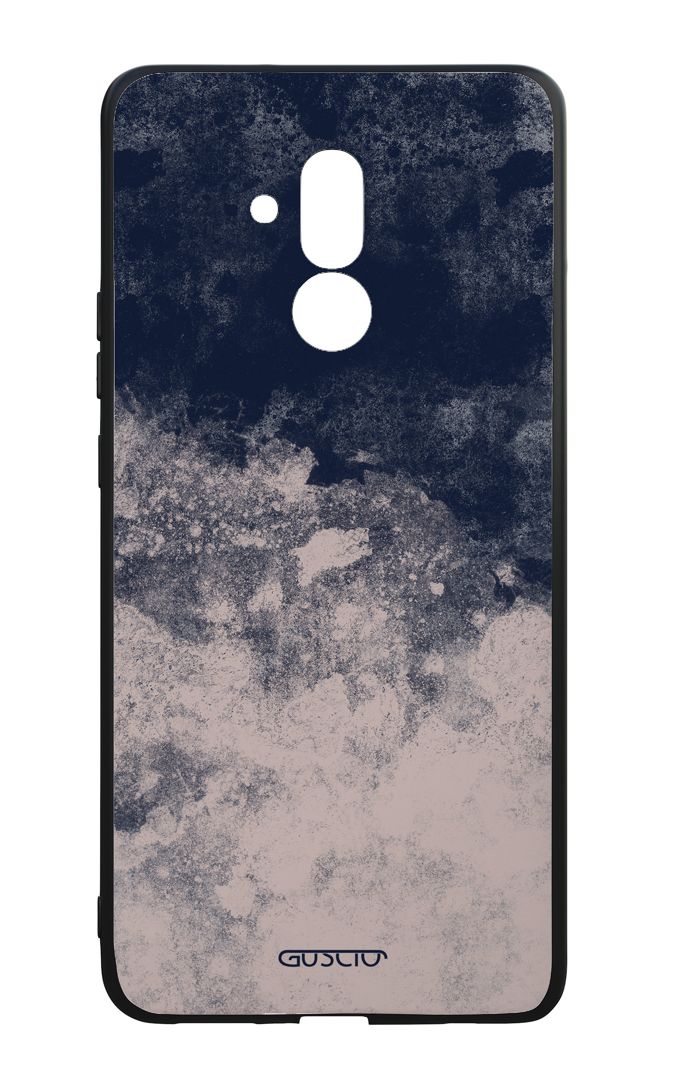 Cover Bicomponente Huawei Mate 20 Lite - Mineral Grey