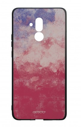 Samsung S10Plus WHT Two-Component Cover - Pink is the new Black