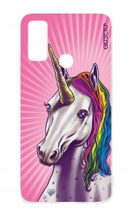 Cover Apple iPhone 7/8 Plus TPU - Catene e pois