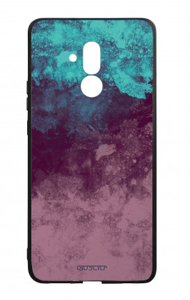 Cover Bicomponente Huawei Mate 20 Lite - Mineral Violet