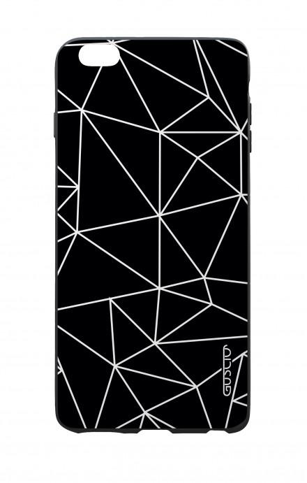 Cover Bicomponente Apple iPhone 6/6s - Astratto geometrico