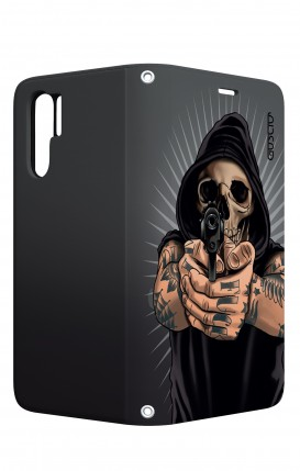 Cover STAND Huawei P30 PRO - Mani in alto