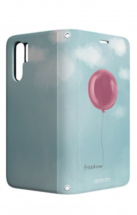 Case STAND Huawei P30 PRO - Freedom Ballon