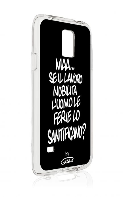 Cover Samsung Galaxy S5/S5 Neo - Ferie