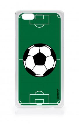 Cover TPU Apple iPhone 7/8 Plus - Campo da calcio