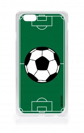 Cover Apple iPhone 7/8 Plus TPU - Campo da calcio