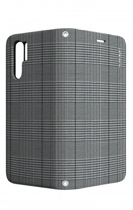 Case STAND Huawei P30 PRO - Glen plaid