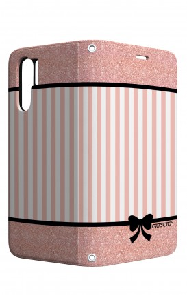 Case STAND Huawei P30 PRO - Romantic pink