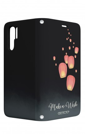 Case STAND Huawei P30 PRO - Make a wish