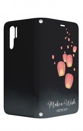 Cover STAND Huawei P30 PRO - Lanterne dei desideri