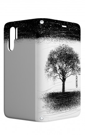 Case STAND Huawei P30 PRO - INK Tree