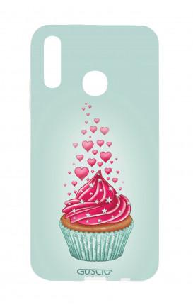 Cover TPU Xiaomi Mi Mix2s - Dolcetto innamorato