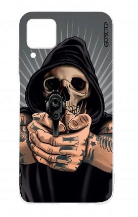 Cover Apple iPhone 7/8 Plus TPU - Fenicotteri innamorati
