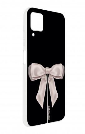 Cover Bicomponente Apple iPhone 7/8 - Orsacchiotto Killer bianco