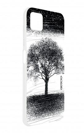 Cover Bicomponente Apple iPhone 7/8 - Righe Classiche