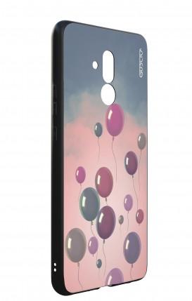 Cover Bicomponente Samsung A50 - Loving Stripes