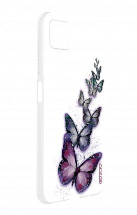 Cover Bicomponente Apple iPhone 7/8 - Astratto geometrico