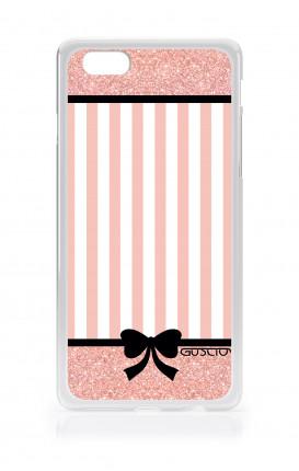 Cover TPU Apple iPhone 7/8  - Rosa romantico