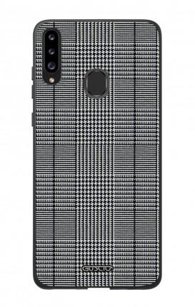 Cover Bicomponente Samsung A20s - Principe di Galles
