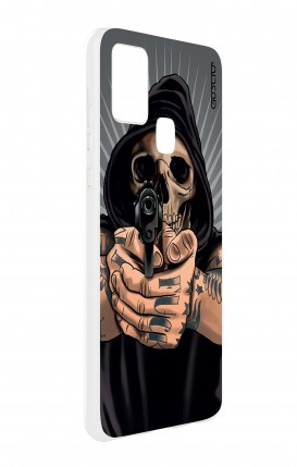 Cover Bicomponente Apple iPhone 7/8 - Business Dog