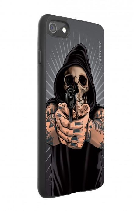 Cover Bicomponente Apple iPhone 7/8 - Mani in alto