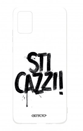 Cover Samsung Galaxy S7 - STI CAZZI 2