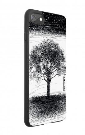 Cover Bicomponente Apple iPhone 7/8 - Albero della vita nuovo