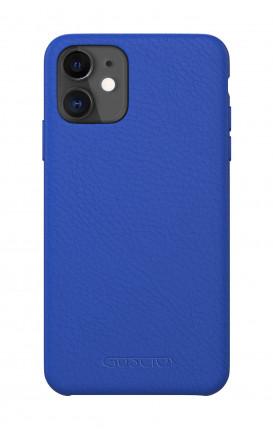 Luxury Leather Case Apple iPhone 11 COBALT - Neutro