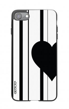 Cover Huawei P30 Lite - Fiocco di raso