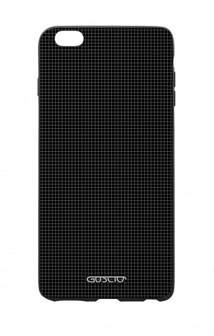 Cover Bicomponente Apple iPhone 7/8 Plus - Mini quadretti