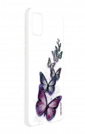 Apple iPhone XR Two-Component Cover - Moon and Tree