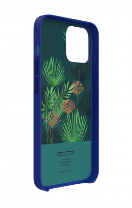 Case Samsung M20 - Roses and stripes