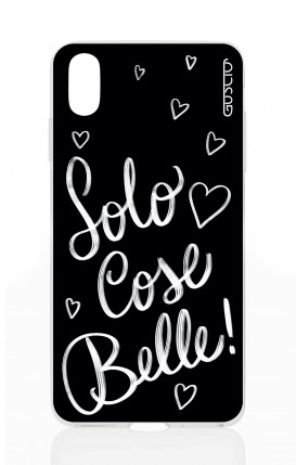 Cover Apple iPhone XS MAX - Cosebelle cuori