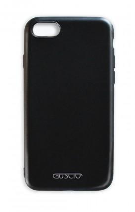 Cover Oli Case Apple iPhone 7/8 Black - Neutro