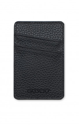 Card Holder PURE BLACK - Neutro