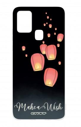 Cover Apple iPhone 7/8 Plus TPU - Auto d'epoca