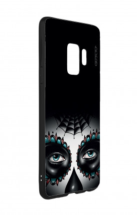 Cover Bicomponente Apple iPhone XR - Margherite Pattern
