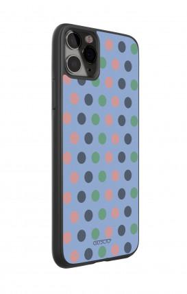 Cover Bicomponente Apple iPhone 7/8 Plus - Lion King grigio
