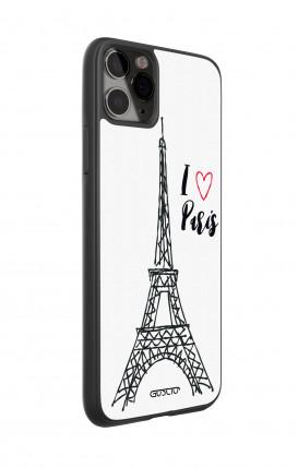 Cover Bicomponente Huawei P30Lite - Astratto nastri