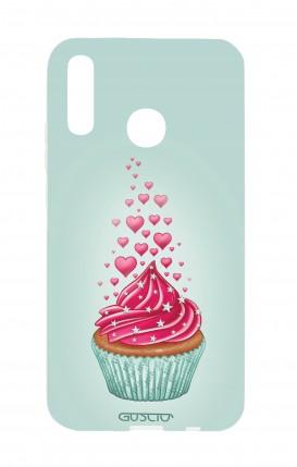Case Samsung A20e - Cupcake in Love